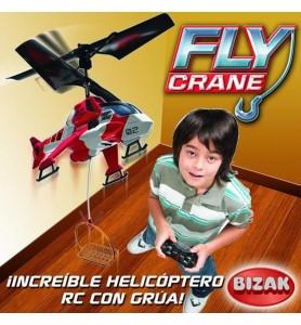 AIR HOGS FLY CRANE