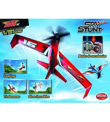 AIR HOGS SKY STUNT RC