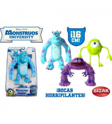 MONSTERS UNIVERSITY...