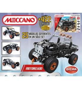 MECCANO 25 4X4 TRUCK