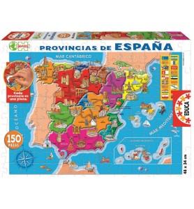 150 PROVINCIAS ESPAÑA