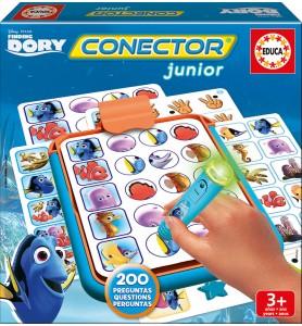CONECTOR JUNIOR BUSCANDO A...