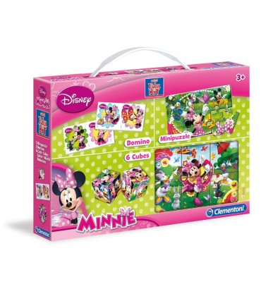 MINI EDUKIT MINNIE