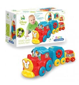 Tren Baby Disney