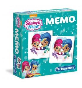MEMO SHIMMER&SHINE