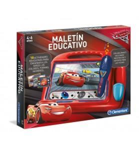 MALETIN EDUCATIVO CARS 3