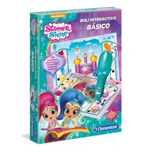 BOLI INTERACTIVO SHIMMER&SHINE