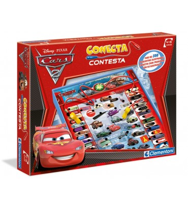 CONECTA CONTESTA CARS 2