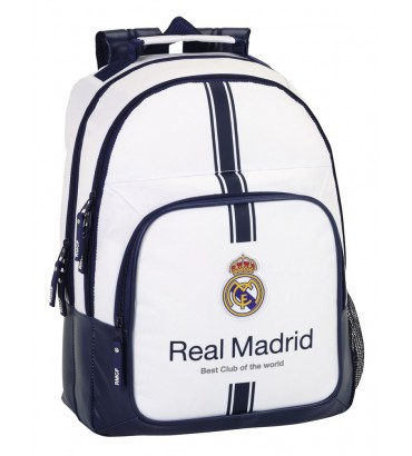 DAY PACK DOBLE REAL MADRID...