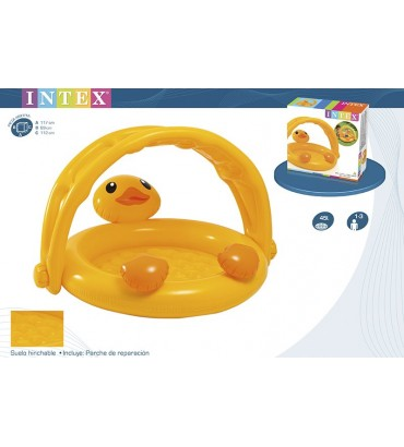 PISCINA BEBE DUCKY FRIEND...