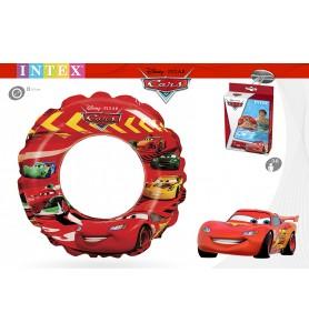RUEDA HINCHABLE CARS 51CM