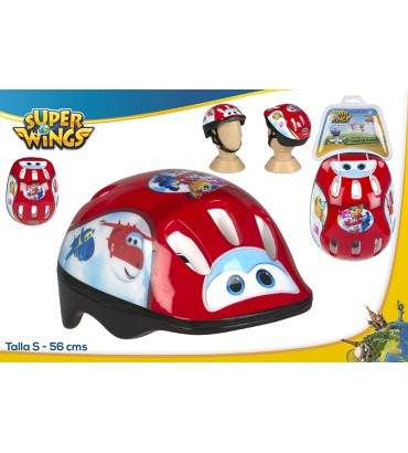 CASCO PROTECCIÓN - SUPERWINGS