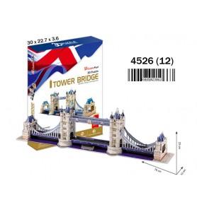PUZZLE 3D TOWER BRIDGE GRANDE