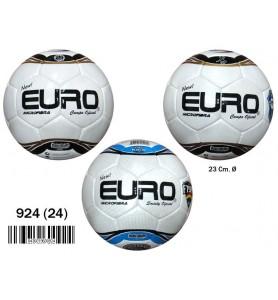BALON FUTBOL EURO