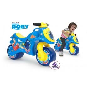 BUSCANDO A DORY MOTO...