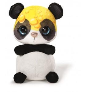 BUBBLE PANDA GOFU CLASICO 22CM
