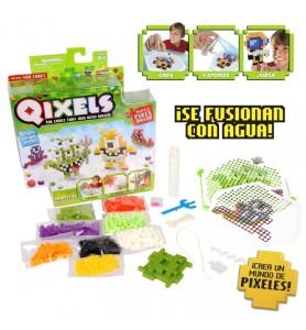 QIXELS - PACK TEMAS - 6...