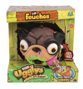 THE UGGLYZ . LOS FEUCHOS