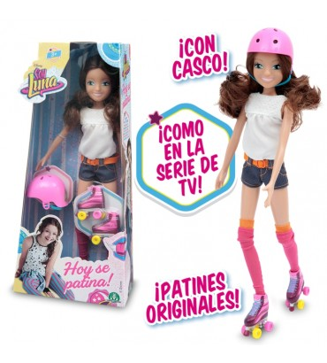 SOY LUNA - FASHION DOLL +...