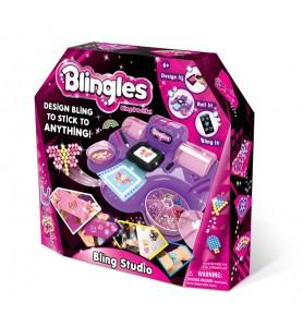 BLINGLES - BLING/GLIM ESTUDIOS
