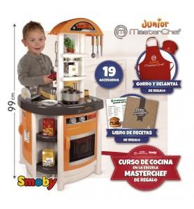 COCINA MASTER CHEF JUNIOR +...