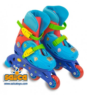 PATINES LINEA T 31-34 PAW...