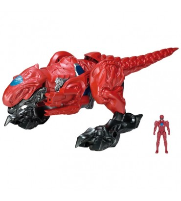 DX ZORDS CON FIGURA PR MOVIE