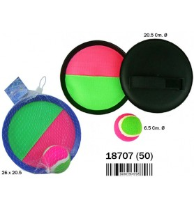 SET JUEGO CATCH BALL