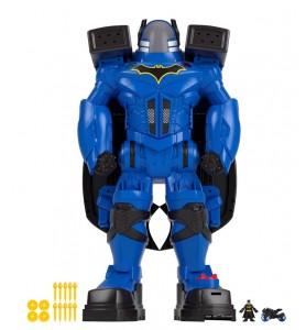 MEGA BAT-ROBOT