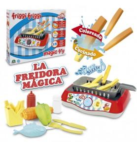 FRIGGI FRIGGI - FREIDORA...
