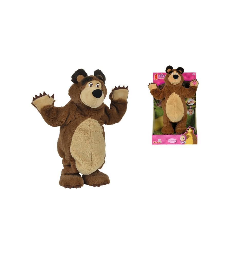 livecams oso bailarín
