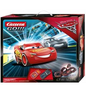 Disney/Pixar Cars - Finish...