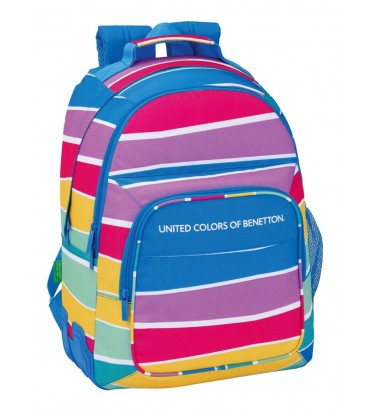 DAY PACK DOBLE ADAPT.CARRO...