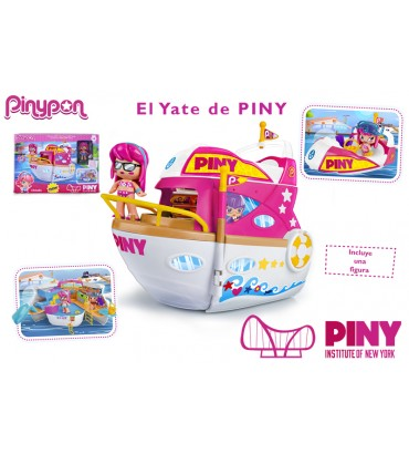 Pinypon by PINY. Yate