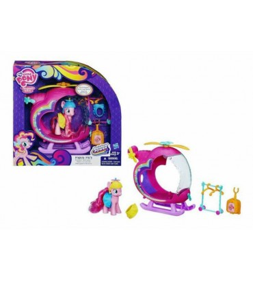 *MY LITTLE PONY PONICOPTERO