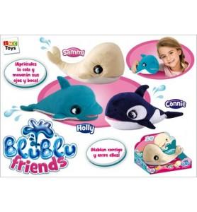 HOLLY BLUB BLU FRIENDS