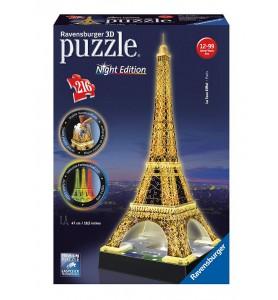 PUZZLE 3D® TORRE EIFFEL CON...