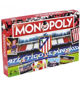 MONOPOLY ATCO.MADRID