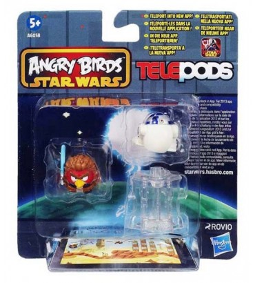 *SW ANGRY BIRDS FIGURE...