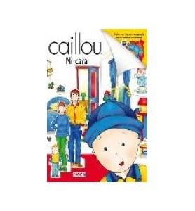 CAILLOU MI CASA