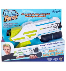 Aqua Force. Aqua Shooter