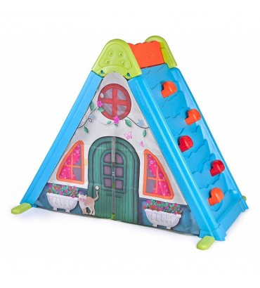 PLAY & FOLD ACTIVITY HOUSE...