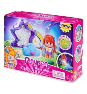 Pinypon Stars Scene