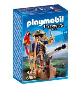 Capitán Pirata