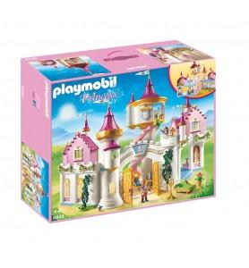 *Gran Palacio de Princesas