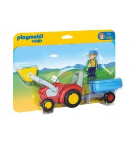 1.2.3 Tractor con Remolque