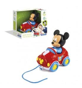 Arrastre coche de Mickey