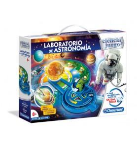 Laboratorio de Astronomia