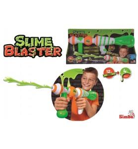 SLIME BLASTER - LANZADOR DE...