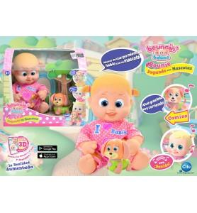 Bouncin Babies - Jugando...